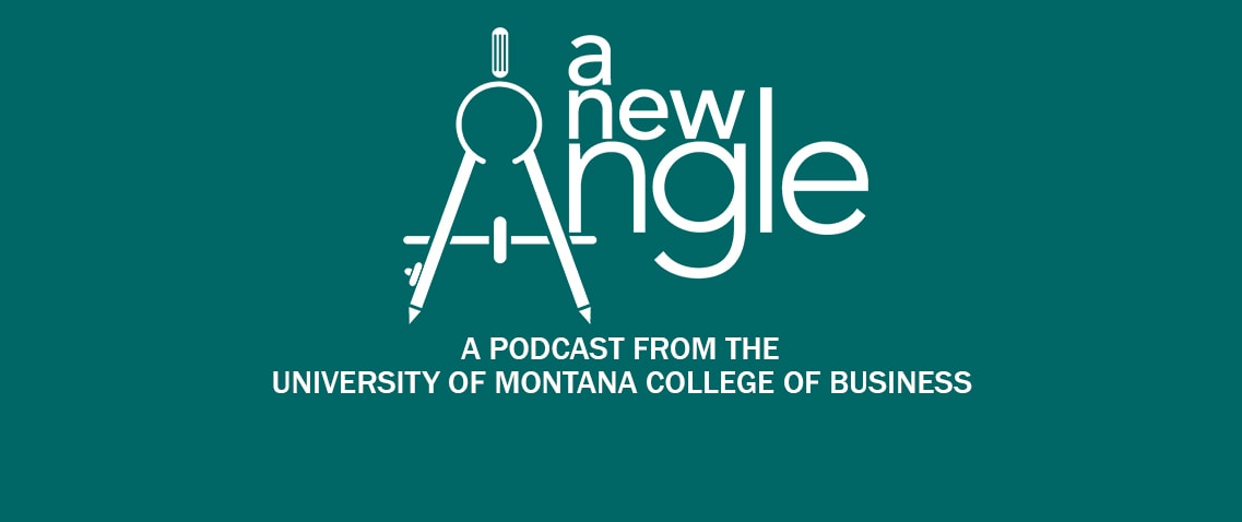 A New Angle Podcast