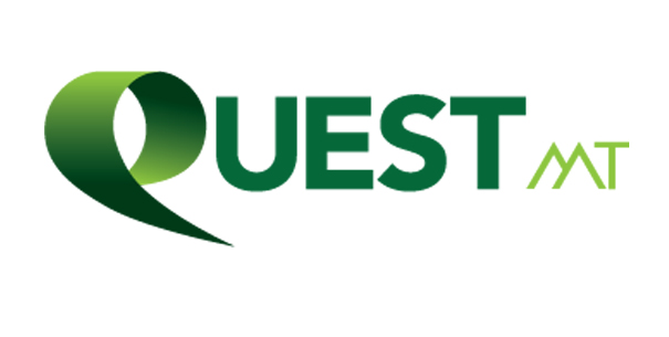 Quest MT logo
