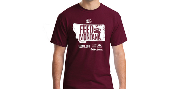 Fill the Hill t-shirt
