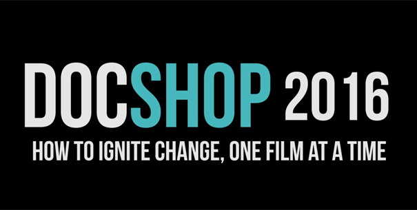 Big Sky Documentary Film Festival DocShop