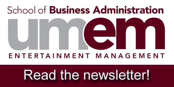 UMEM read the newsletter