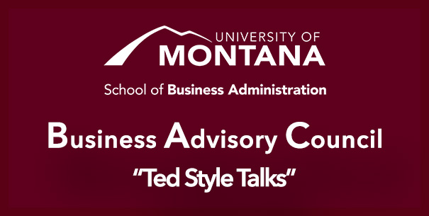 advisory board ted style talks