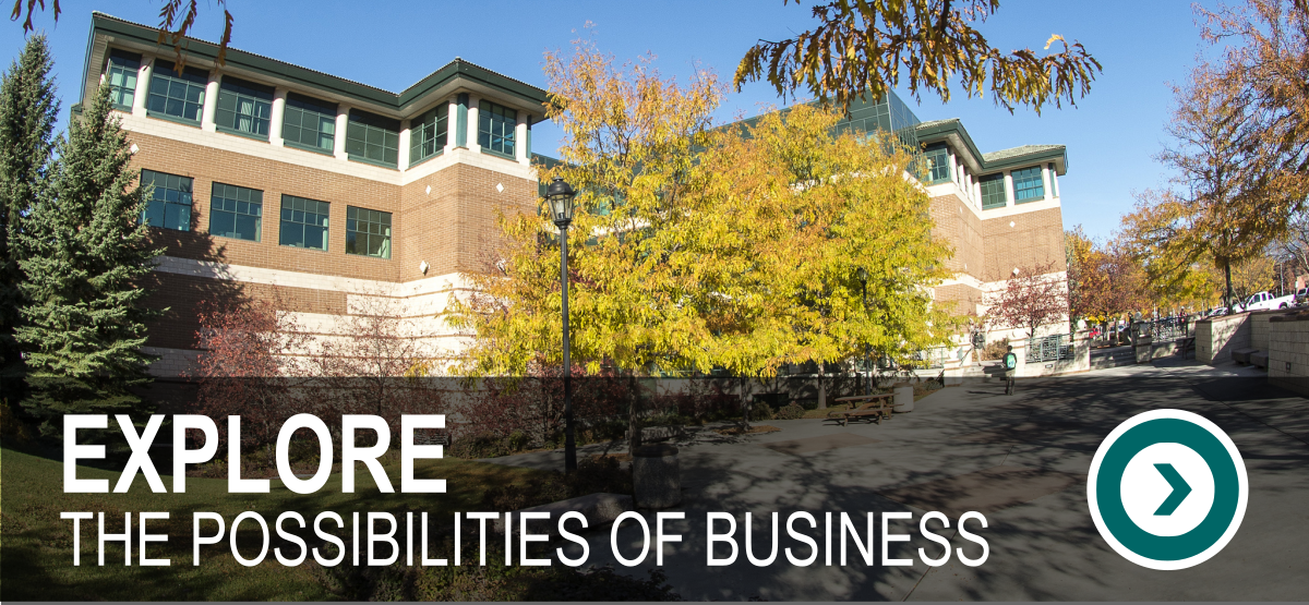 Explore business majors and minors