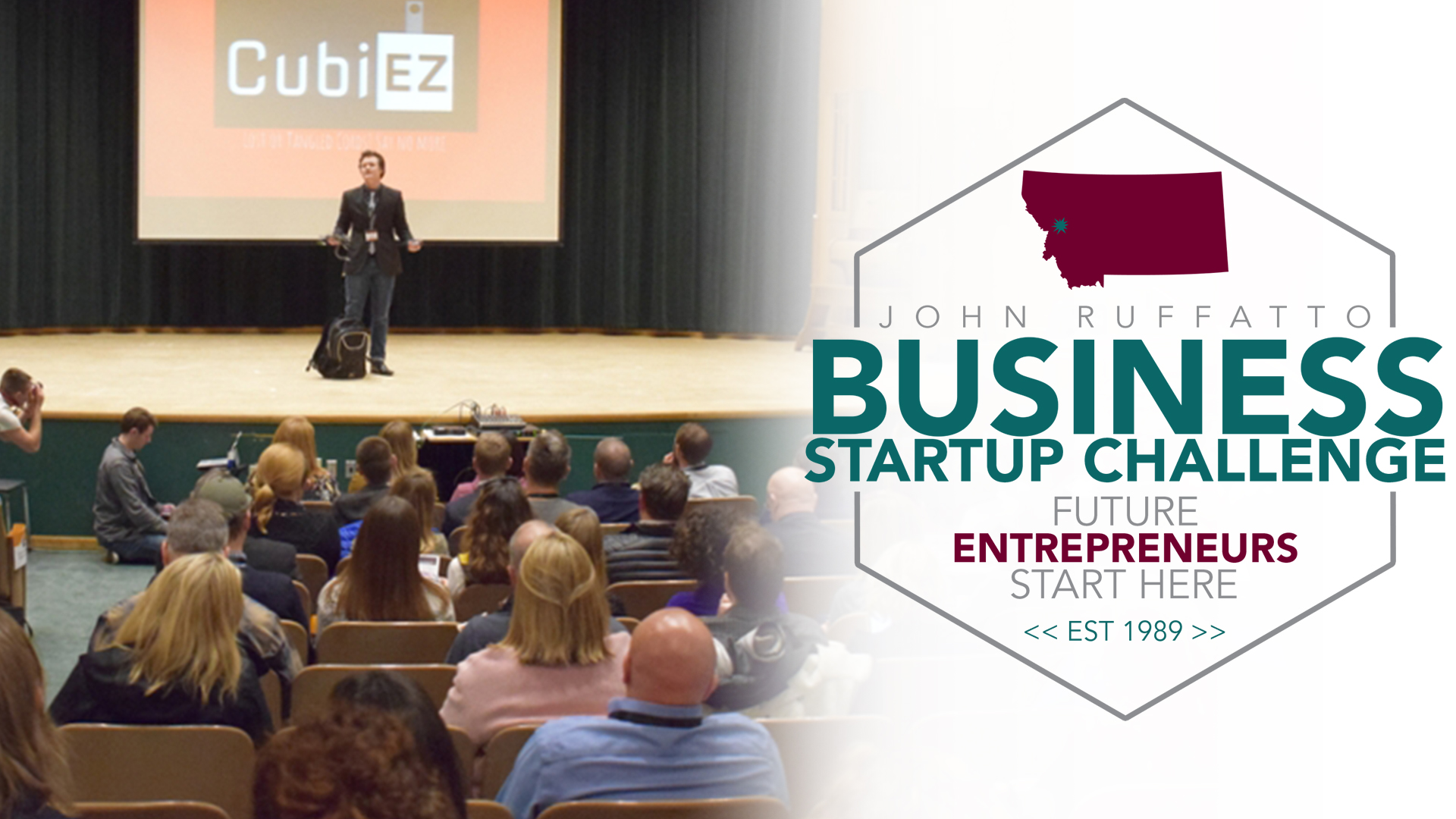 Student Submissions Being Accepted for $50,000 Ruffatto Business Startup Challenge