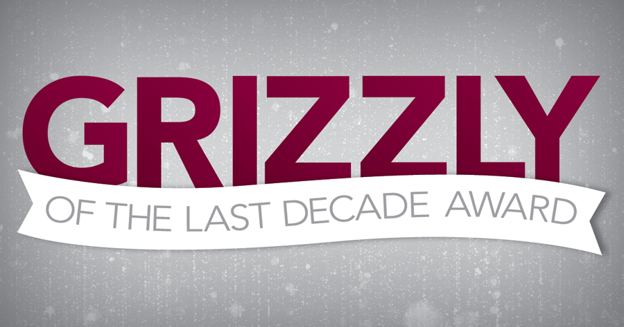 College of Business Alumnus Named a Grizzly of the Last Decade