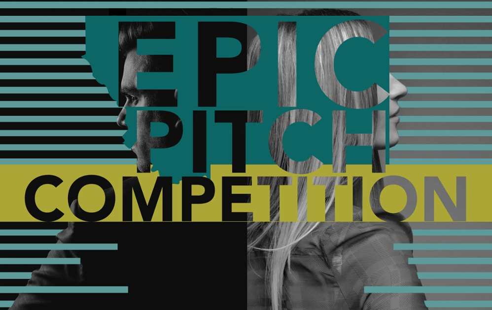 Epic Pitch Competition