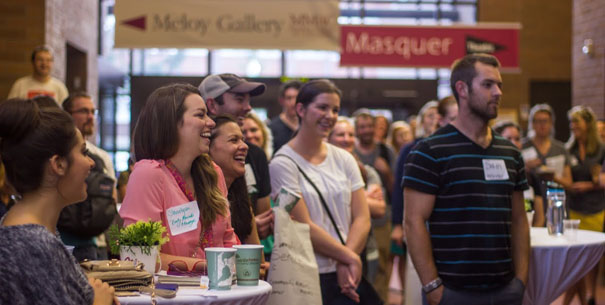 Pursue Your Passion event encouraging women to become entrepreneurs