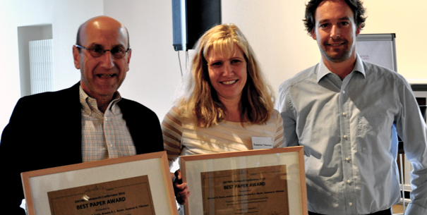 Suzanne Tilleman and coauthors