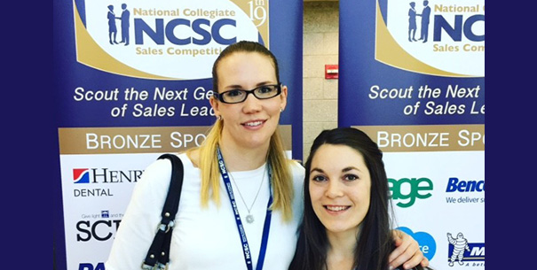 Hardesty and Hoehn at NCSC 2017