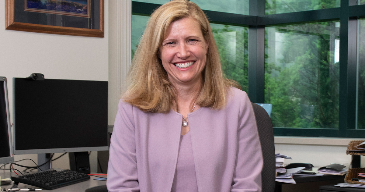 UM College of Business Names New Dean